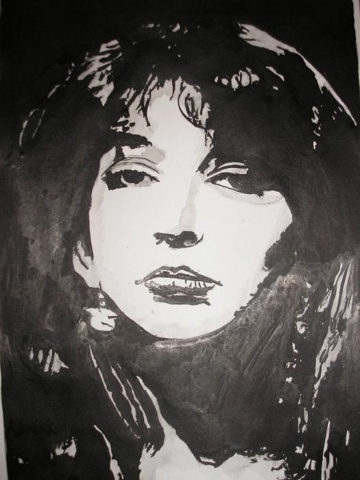 Kate Bush by Coffee58